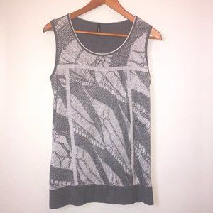 Edista Sleeveless Top